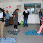 Kenora Fellowship Centre, Blanket Exercise, June 1, 2016