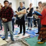 Blanket Exercise in Ponoka highlights colonialism effects