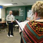 KAIROS Blanket Exercise bridges cultural gaps between First Nations and Alberta RCMP