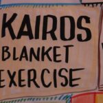 KAIROS Blanket Exercise blanket