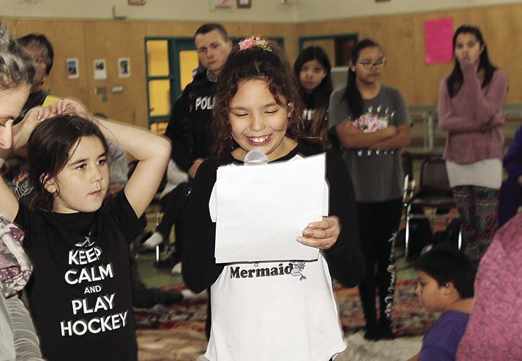 Senpaqcin school uses KAIROS blanket exercise to explore systems of governance