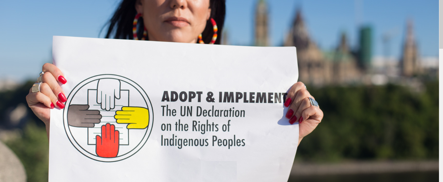 Advocates continue to push for Indigenous rights bill as deadline looms