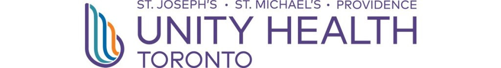 Unity Health Toronto Logo