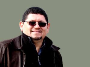 Alfredo Barahona Global and Newcomer Coordinator