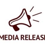 Media Release graphic
