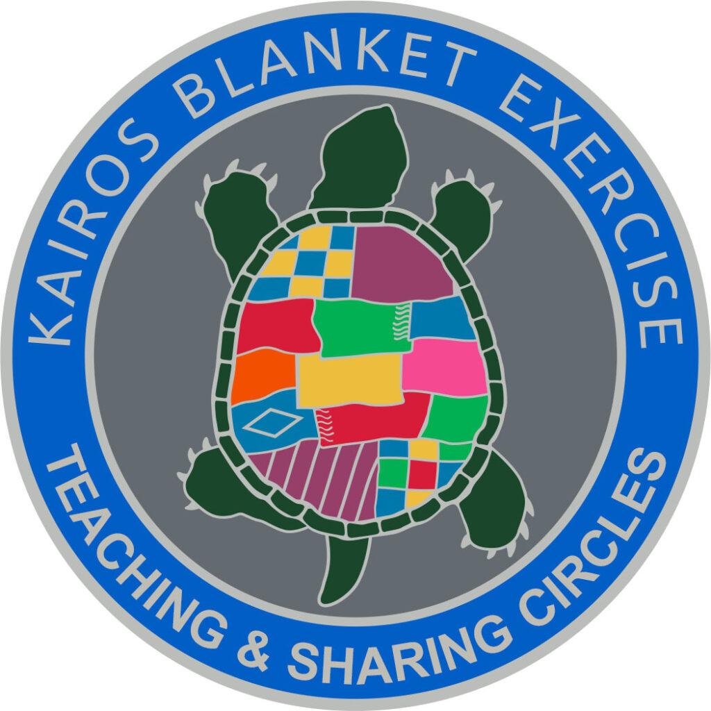 KBE Teaching & Sharing Circles Pin