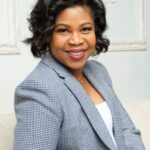 Aisha Francis, KAIROS Executive Director